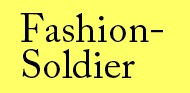 Fashion-Soldier